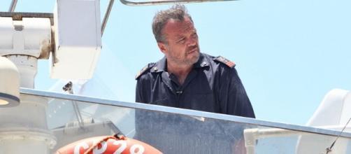 Lampedusa, Claudio Amendola: inizia la nuova fiction