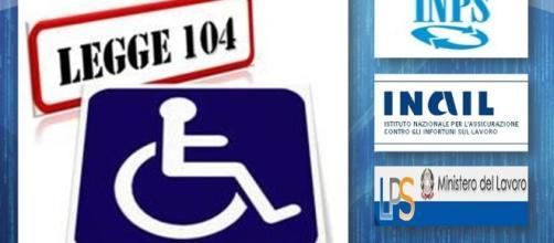 Legge 104/92: la recente sentenza della Cassazione.
