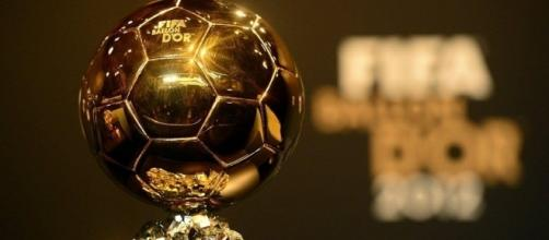 Les cinq questions que soulève la liste du Ballon d'Or - Etranger ... - lefigaro.fr