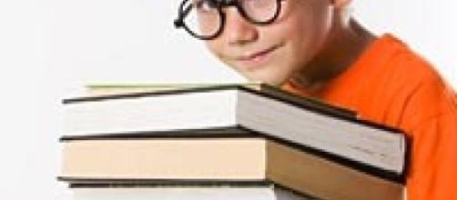 Libri di testo: bonus fiscale per la scuola.