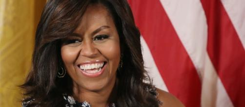 Michelle Obama: From Reluctant Political Spouse To Pop Culture ... - npr.org