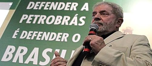 MPF diz que Lula recebeu parte dos 87,5 milhões em propinas