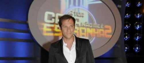 O actor vai ser jurado no concurso da TVI.