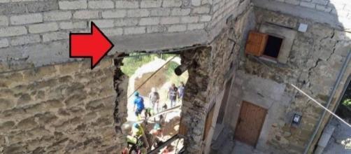 Terremoto 24 agosto 2016, lavori sospetti e problemi di non adeguamento.