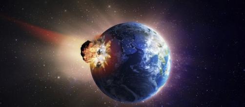 Un asteroide potrebbe causare lla fine del pianeta Terra - fanwave.it