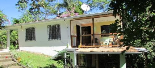 Win this Property in Costa Rica. Photo courtesy of Patricia Morgan.