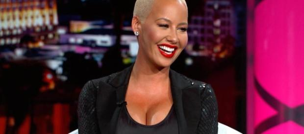 Amber Rose Joins Dancing With the Stars for Season 23 – B. Scott ... - lovebscott.com