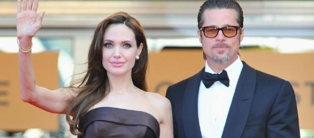 Angelina Jolie 2016: Brad Pitt Divorce News, Cancer Rumor - inquisitr.com