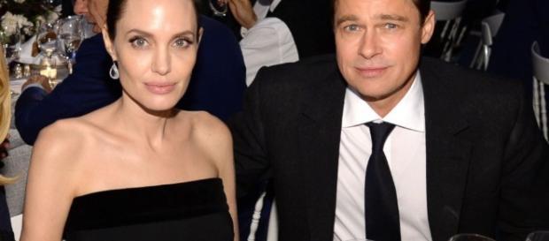 Angelina Jolie And Brad Pitt News, Photos and Videos - ABC News - go.com
