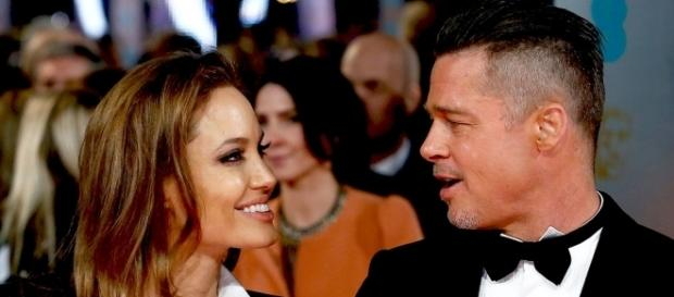 Angelina Jolie files for divorce from Brad Pitt, it's official. Photo: Blasting News Library. - eonline.com