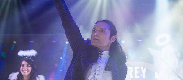 Corey Feldman Sobs While Speaking Out Against 'Today' Show ... - yahoo.com