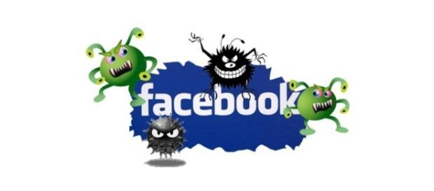 Cuidado com os vírus que atacam as contas no Facebook
