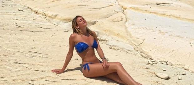 Diletta Leotta, vacanza siciliana e bikini da favola per la ... - buzzland.it