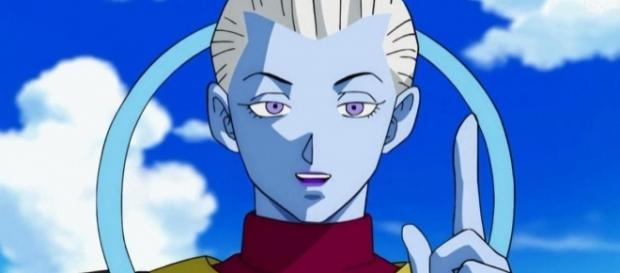 Dragon Ball Super : Whis, qui est-il vraiment ? (SPOILERS) | melty - melty.fr