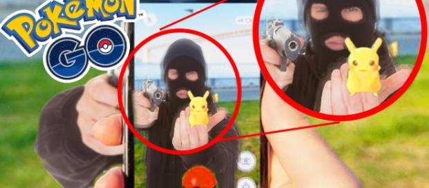El juego pokemon go y consecuencias