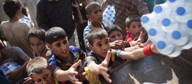 EU must decide and deliver crisis aid faster, say foreign affairs MEPs ...- europa.eu