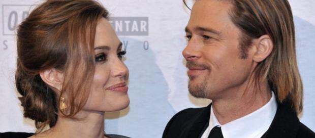 Houve especulação sobre atriz francesa ser pivô do divórcio