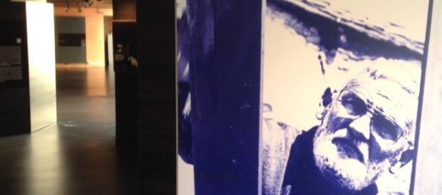 Jorge Oteiza, artista cuya obra revolucionó la escultura vasca
