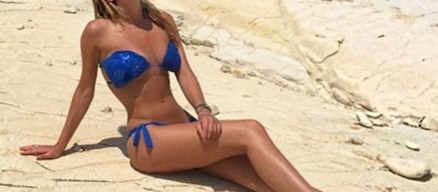 La sensuale Diletta Leotta spopola sul web è la più seguita delle ... - baritalianews.it