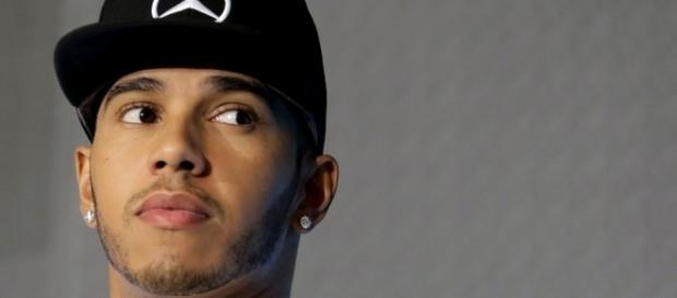 Larger than life: On top of F1, Lewis Hamilton reaching icon ... - thenational.ae