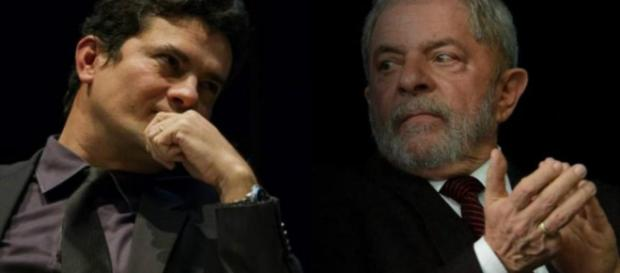 Lula é acusado de lavagem de dinheiro e corrupção passiva