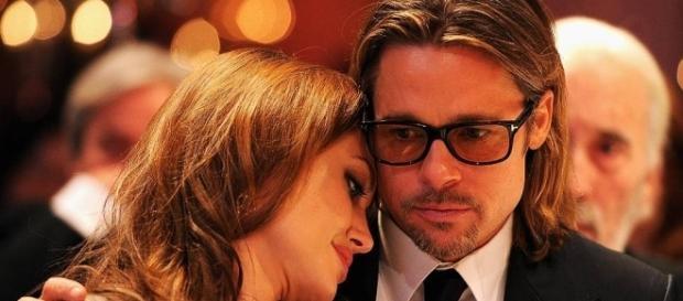O divórcio de Brangelina, um dos casais mais emblemáticos de Hollywood.