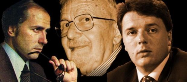 Renzi e la massoneria. I dubbi di De Bortoli.