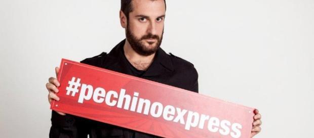 Replica Pechino Express 2016 seconda puntata
