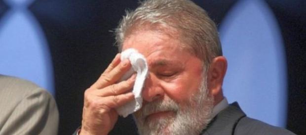 Sérgio Moro aceita segunda denúncia contra o ex-presidente Lula