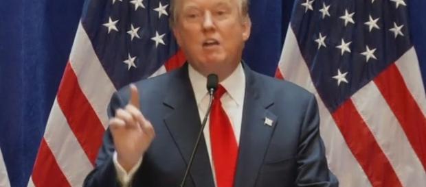 Si Donald Trump fuera presidente...   Elecciones EEUU   EL MUNDO - elmundo.es