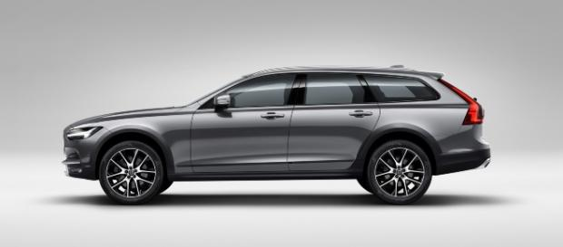 Volvo V90 Cross Country (2017) / Foto: Volvo Car Corporation