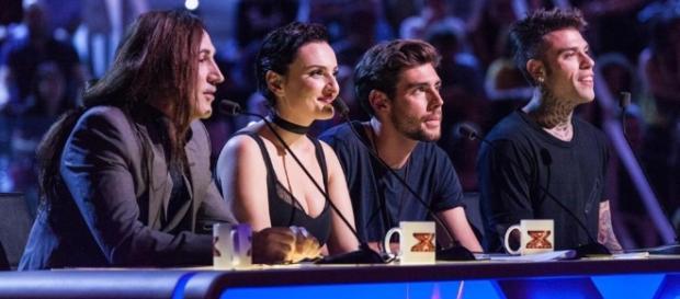 X Factor 2016 Ed 10 audizioni | diretta | chi otterrà 4 sì Giudici ... - zazoom.it