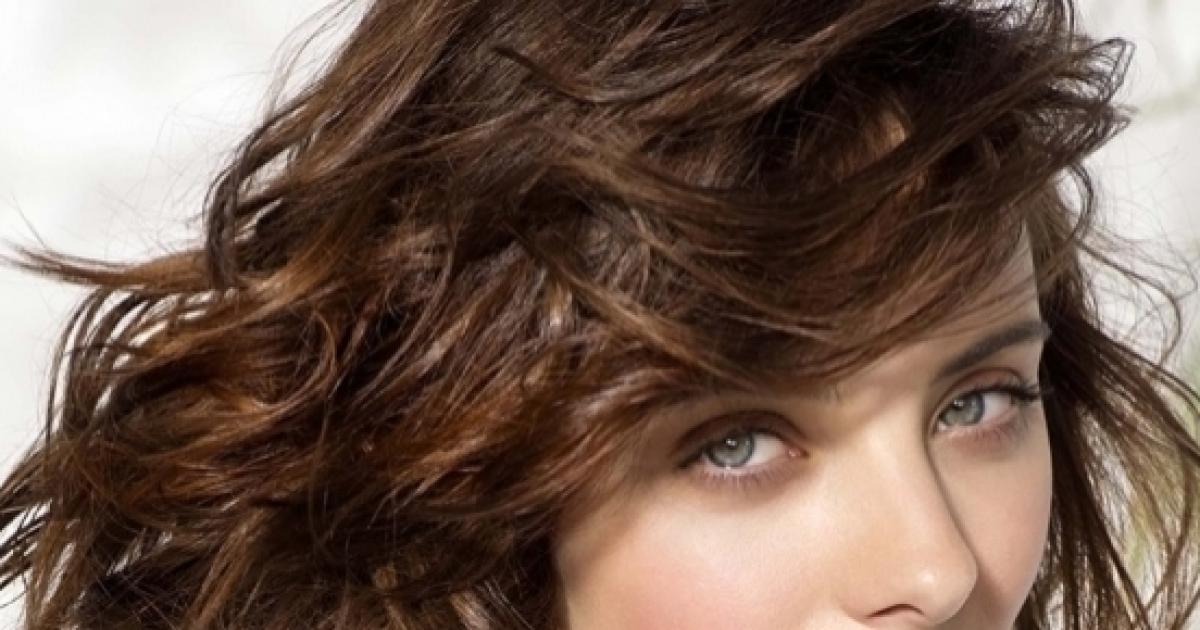 Novità tagli capelli autunno inverno 2017  tendenze colore e pettinature  glamour 655e0c902cb9