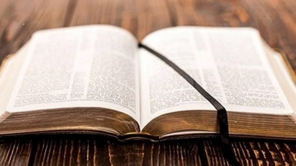 texto biblico para animar a alguien