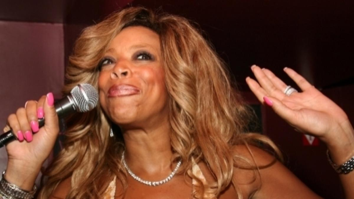 Wendy Williams weight loss secrets: How to lose belly, keep