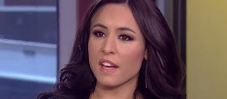 Andrea Tantaros spells Fox News beans! Photo: Blasting News Library - westernjournalism.com