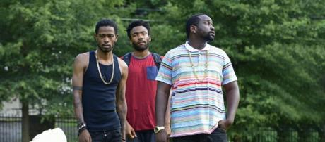 Atlanta Review: Donald Glover TV Show Already Essential Viewing ... - indiewire.com