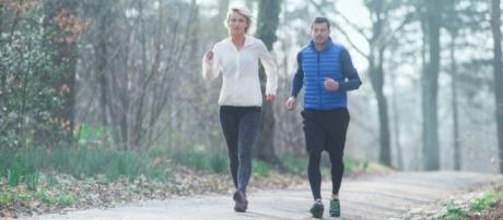 MARCHE SPORTIVE : UN SPORT SIMPLE ET EFFICACE.