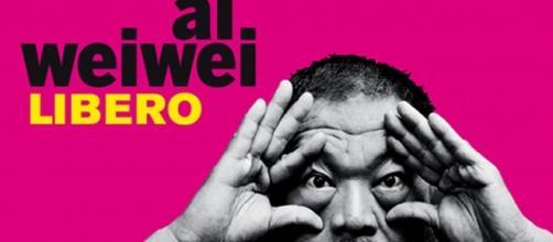 Ai Weiwei in mostra a Palazzo Strozzi, Firenze