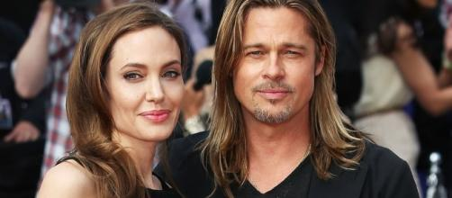 Angelina Jolie-Brad Pitt Divorce Mess. Photo: Blasting News Library - ibtimes.com
