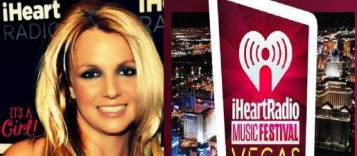 #BritneySpears aprirà l'evento musicale 'iHeartRadio Music Festival' di Las Vegas! #BlastingNews