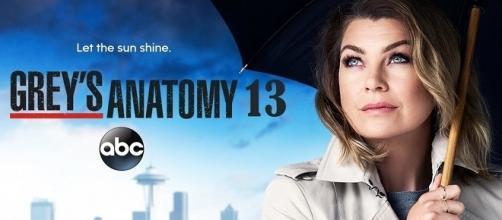 Grey's Anatomy 13, l'attesa è terminata