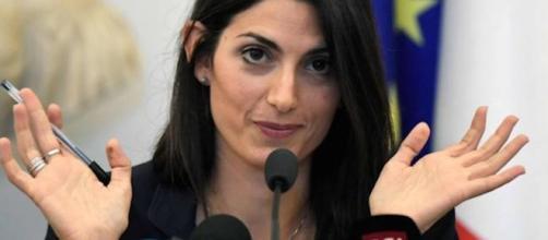 Il sindaco Raggi dice 'no' alle Olimpiadi 2024.