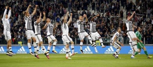 La Juve alza il muro: Stadium inviolato da un girone. Barzagli ... - lastampa.it