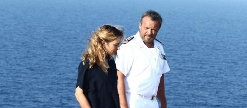 Lampedusa anticipazioni ultima puntata Claudio Amendola