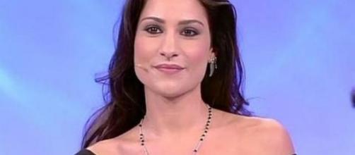 Ludovica Valli: dopo la rottura con Fabio punta su un nuovo lavoro.