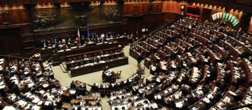 M5S denuncia il neo gruppo parlamentare di Monti