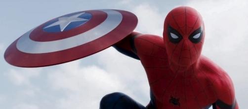 Nuevo vídeo e imágenes de Spider-Man: Homecoming
