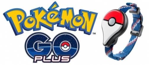 Pokémon GO Plus, la pulsera para capturar Pokémon