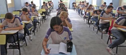Proposta visa dar mais abertura para que estudantes decidam sobre a própria formação. (Foto: Marcelo Horn/ GERJ)